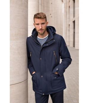 Мужская демисезонная куртка NordWind 0565