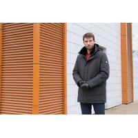 Мужская зимняя куртка NordWind 0570