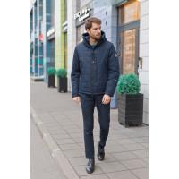 Мужская зимняя куртка NordWind 0574