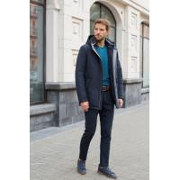 Мужская демисезонная куртка NordWind 0575