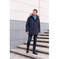 Мужская зимняя куртка NordWind 0579