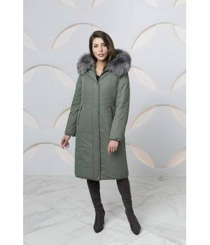 Женское зимнее пальто NordWind 861