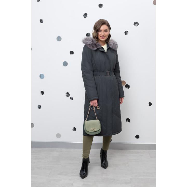 Женское зимнее пальто NordWind 750