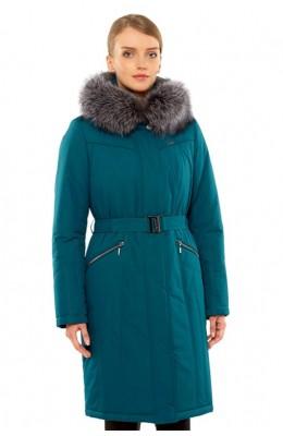 Женская зимняя куртка Nordwind: 801