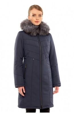 Женская зимняя куртка Nordwind: 807