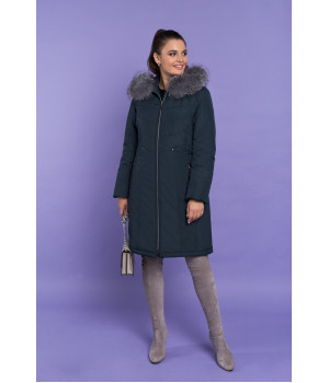 Женское зимнее пальто NordWind 807