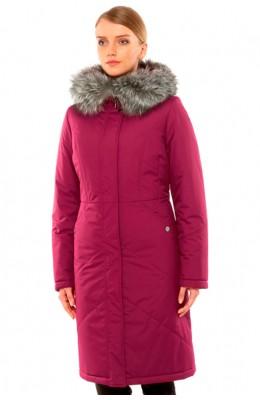 Женская зимняя куртка Nordwind: 835