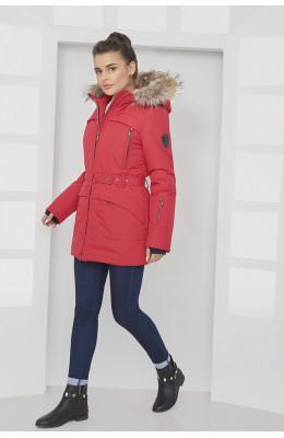 838 женская куртка Nordwind