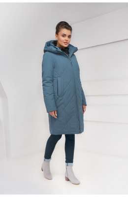 Женское зимнее пальто NordWind 841