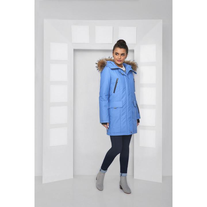 Женская зимняя куртка NordWind 842