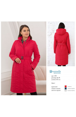 855 Nordwind женская куртка
