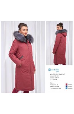 870 Nordwind женская куртка