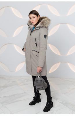 872 женская куртка Nordwind