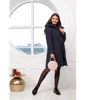 Женское демисезонное пальто NordWind 873