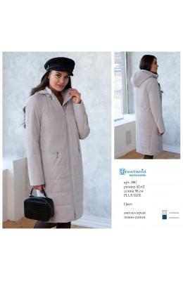 880 Nordwind женская куртка