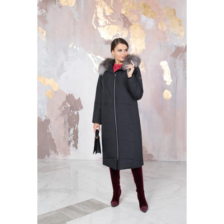 Женское зимнее пальто NordWind 885