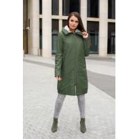 Женское демисезонное пальто NordWind 893