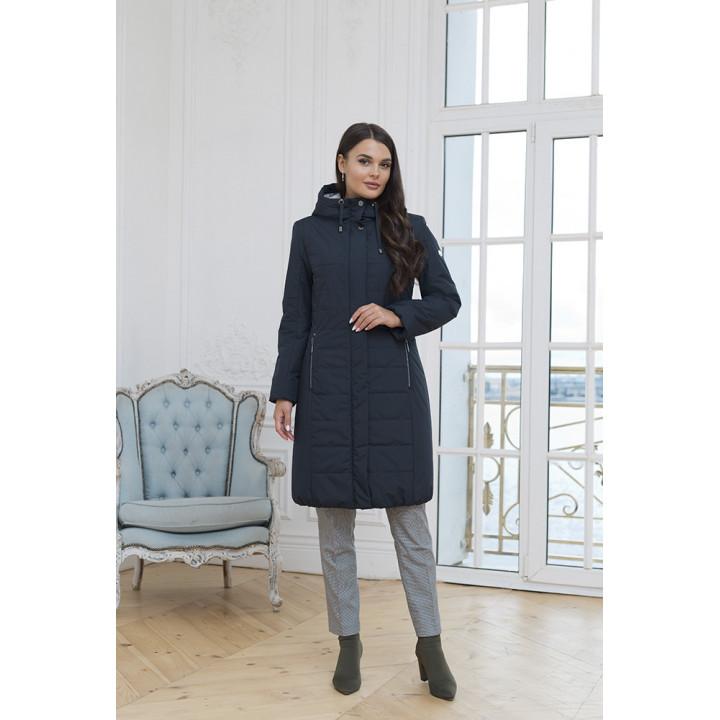 Женское демисезонное пальто NordWind 895