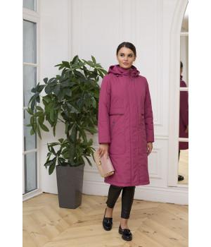 Женское демисезонное пальто NordWind 897