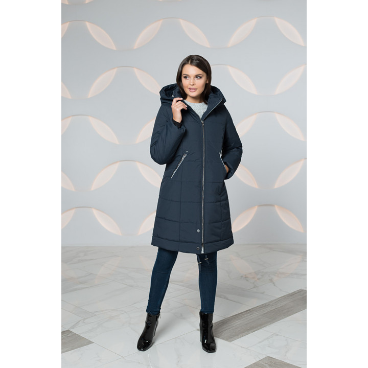 Женское зимнее пальто NordWind 900