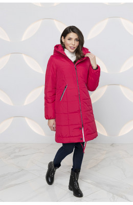 Женское демисезонное пальто NordWind 900