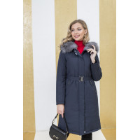 Женское зимнее пальто NordWind 915