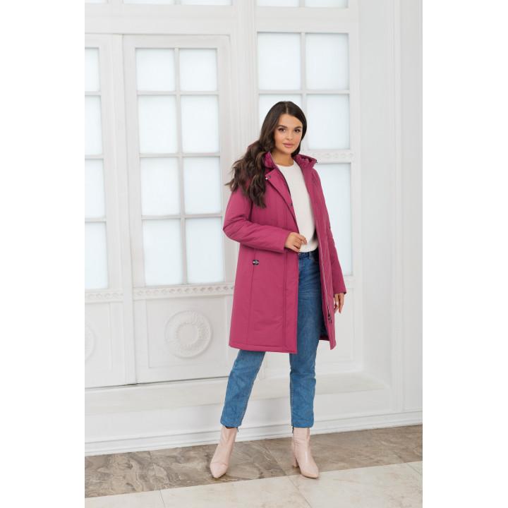 Женское демисезонное пальто NordWind 919