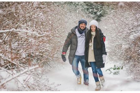 Как одеваться тепло и стильно осенью 2021-2022