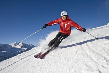 Мембранные куртки для горнолыжников. Готовимся к сезону заранее!