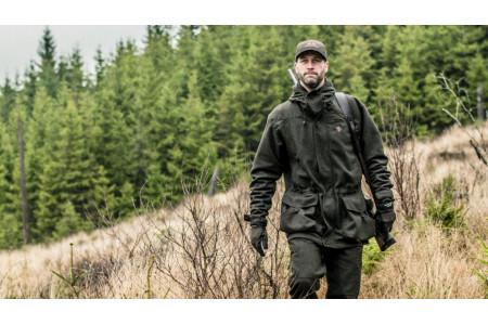 Мембранные куртки для охоты что это и как выбрать?