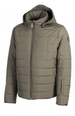 Мужская зимняя куртка Technology: 431