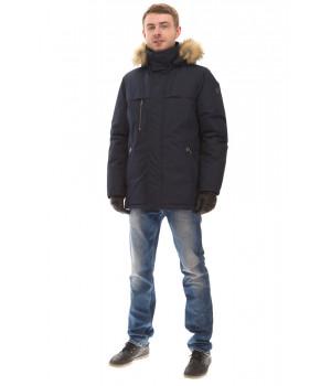 Мужская зимняя куртка Technology of Comfort 551C