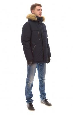 551C мужская куртка Technology