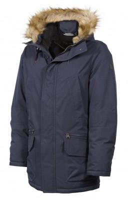 Мужская зимняя куртка Technology: 553
