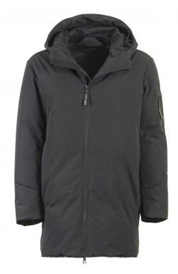 554C мужская куртка Technology
