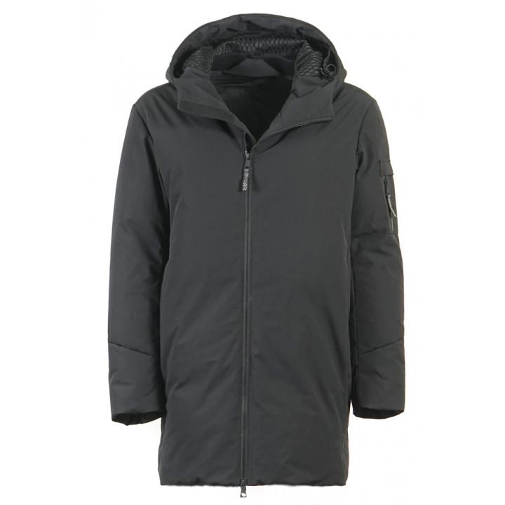 Мужская зимняя куртка Technology of Comfort 554C