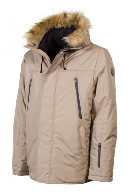 Мужская зимняя куртка Technology: 559