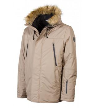 Мужская зимняя куртка Technology of Comfort 559