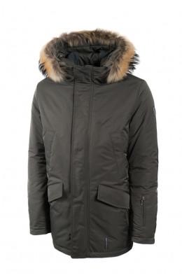 452C мужская куртка Technology