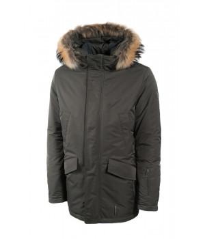 Мужская зимняя куртка Technology of Comfort 452C