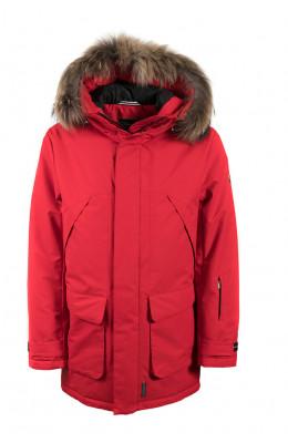 561C мужская куртка Technology