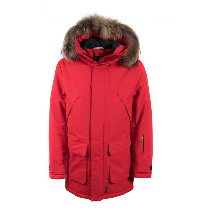 Мужская зимняя куртка Technology of Comfort 561C