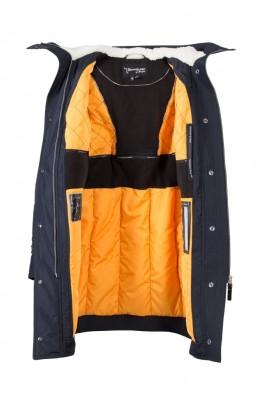 831C Technology женская куртка