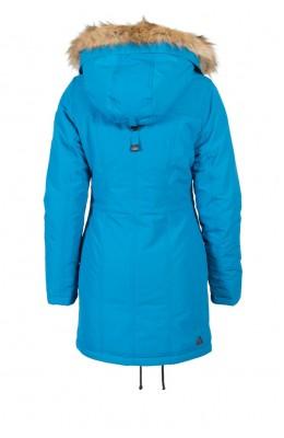 870C Technology женская куртка