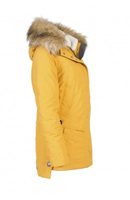 874 Technology женская куртка