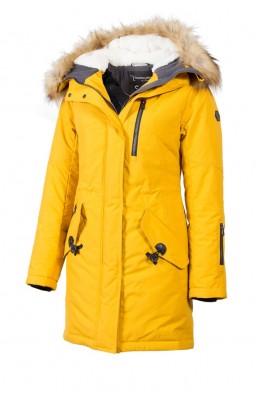 Женская зимняя куртка Technology of Comfort 890С