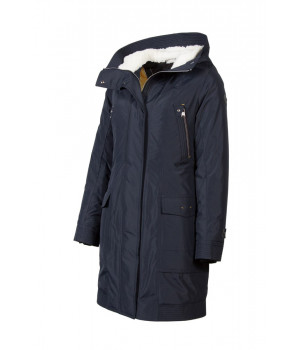 Женская зимняя куртка Technology of Comfort 831C+
