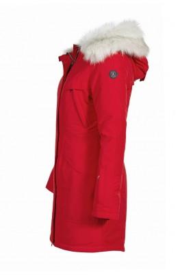 889C женская куртка Technology