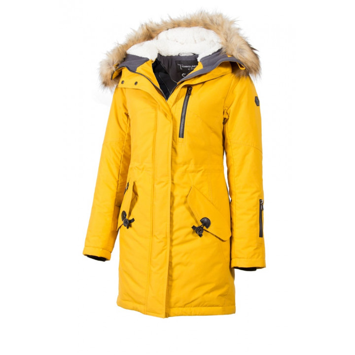 Женская зимняя куртка Technology of Comfort 890C