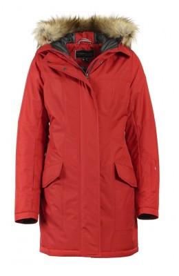 896C женская куртка Technology